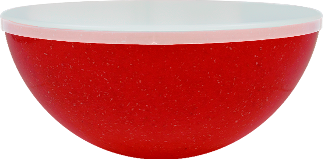 Imagem de Mini Bowl 240ml com Tampa Green Colors